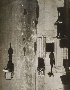 Unheimliche Strasse I