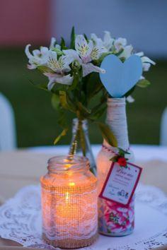 Casamento feito a mão Hayla e Léo | Casamenteiras