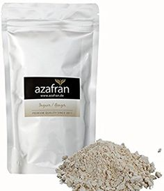 BIO-Ingwer - Ingwerpulver gemahlen 500g von Azafran®: Amazon.de: Lebensmittel & Getränke