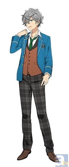 憎まれ口の常習者『あんスタ』、瀬名 泉を紹介!【第24回】 - アニメイトTV