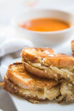 Grilled Cheese We are really into Grilled Cheese Sandwiches. They're unapologetic, unpretentious carb and cheese parties that are wholesome and comforting. They're as much sandwich as they are...