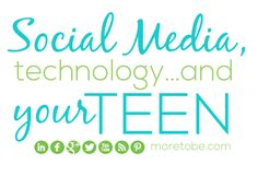 Social Media, Tech, and Your Tween/Teen: a comprehensive guide to help you be in the know and set healthy, happy boundaries with your kids.