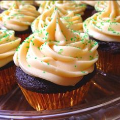 Snickerdoodle Cupcakes Without Cake Flour