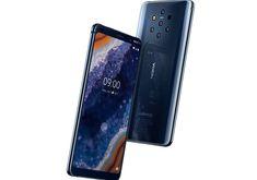 Nokia Galaxy Phone, Samsung Galaxy