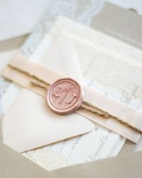 Old-fashioned rose invites with wax seal. (scheduled via http://www.tailwindapp.com?utm_source=pinterest&utm_medium=twpin&utm_content=post335435&utm_campaign=scheduler_attribution)