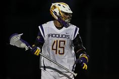 Iroquois Weather Storm, Pull Away from Australia - US Lacrosse