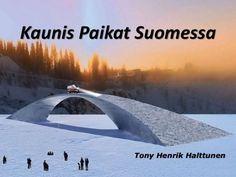 Aurinko pysyy ylhäällä koko yön aikana loppukevään Suomessa, mikä merkitsee uinti, ulkona, vaellus ja arvostaa ulkopuolella kunnes aamuyöllä dawn.Tony Henrik Halttunen on yrittäjä ja hänen intohimonsa on matkustaminen. Täällä hän jakaa tietoa kauniita paikkoja Suomessa. Tämä tieto auttaa turisteja, jotka tulevat Suomen nähdä sen kauneutta.