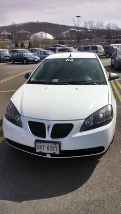 2009 Pontiac G6 Angel Eyes Http Www Windblox