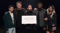 IMAGINES HELP IAMGINES - YouTube