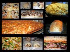 SOURDOUGH Breadmaking; HUB by Kim Morgan Gregory.