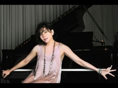 160205_cut ジャズピアニスト大西順子さんがゲスト! - YouTube