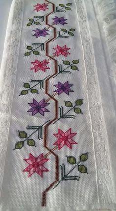 Alıntı [] # # #Cross #Stitch