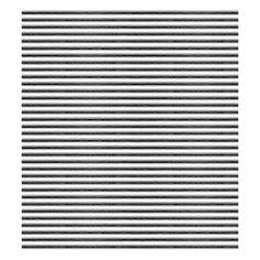 "JTT Plastic Pattern Sheets, O Scale, Corrugated Siding, 7.5""x12"" Sheets, 2 Sheets per Pkg."