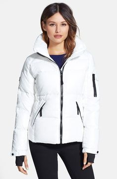SAM 'Freestyle' Goose Down Jacket available at #Nordstrom