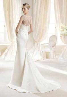 Ibieta by La Sposa / Mirror Mirror Couture