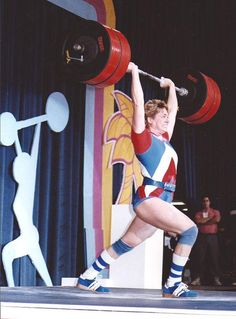Women have been competing in weightlifting on the international level for 25 years now. How have things developed in that time? And where will another 25 years take women in this sport?