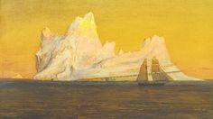 Geschmackssachen.: Amerikanische Malerei des 19. Jahrhunderts in Laus...