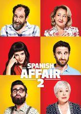 """Spanish Affair 2 Le film Spanish Affair 2 est disponible sous-titré en français sur Netflix Canada Netflix France  [traileraddict id=""""tt36..."""