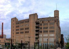 Urban Landscape, Hdr, Pennsylvania, Philadelphia, The Darkest, Deviantart, City, Building, Prints