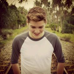 Jack Harries :)