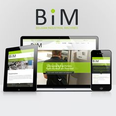 Nieuwe Responsive website voor BiM Packaging