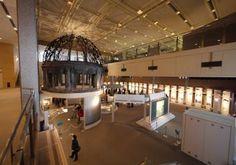 Hiroshima Peace Memorial Museum   JapanTourist - The Tourist's Portal to Japan