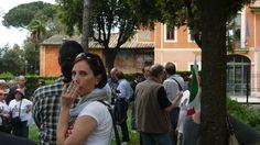 Festa dei lavoratori, incontro a Villa Carpegna