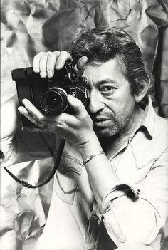 * Serge Gainsbourg
