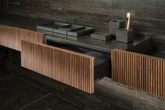 detalles funcionales mueble baño
