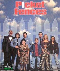 picket fences tv show | Picket Fences - 1992