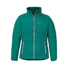 Women's High Sierra Ritter Insulated Jacket