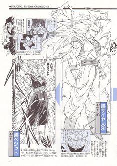 Dragon Ball Daizenshuu 2 (HQ) [MEGA] - Identi