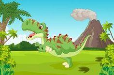 Desenhos Animados Bonitos Do Tiranossauro Dos Desenhos Animados - Baixe conteúdos de Alta Qualidade entre mais de 54 Milhões de Fotos de Stock, Imagens e Vectores. Registe-se GRATUITAMENTE hoje. Imagem: 72172675