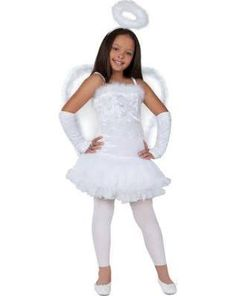angel halloween costume for kids - Google Search
