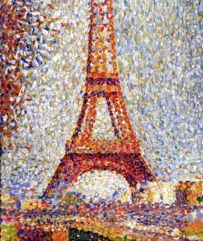 How Seurat, Signac & Pointillism Influenced My New Painting ...