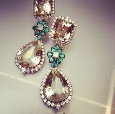 farah khan earrings - Google Search