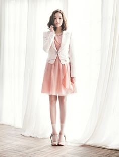 PARK MIN YOUNG ДЛЯ COMPAGNA SPRING 2012