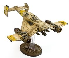 An Enormous Gallery Of Warhammer Miniatures Painted To Within An Inch Of Their Lives Warhammer 40k Figures, Warhammer 40k Miniatures, Warhammer 40000, Scrap Mechanics, Star Wars, Space Marine, Model Ships, Dieselpunk, Plastic Models