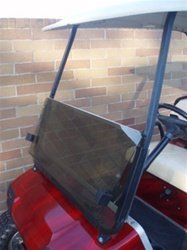 Golf Carts Ideas | Club Car DS 2000 Acrylic Split Windshield  Tinted >>> Read more  at the image link. Note:It is Affiliate Link to Amazon.