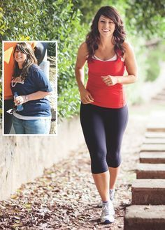 Weight Loss Success Stories | Women's Health Magazine