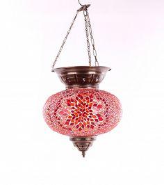 Подвесной светильник Мозаика 121-2