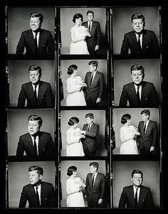JFK + Jackie O