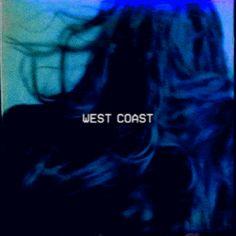Lana Del Rey #LDR #West_Coast #GIF