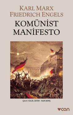 Komünist Manifesto - Karl Marx, Friedrich Engels - PDF E-Kitap Oku, İndir Karl Marx, I Love Reading, Reading Lists, Book Lists, Books To Buy, Books To Read, Music Sketch, Good Books, My Books