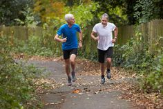 Running to Lose Weight - Some run to lose weight. Others run to get fit and tone muscles. Many run for the cardio benefit it provides them. - Learn how to lose weight running