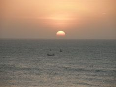 Caribbean sunset @April Marquardt  looks like your picture = )