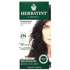 Herbatint Hr Color 2n Brown >>> Details can be found by clicking on the image. (This is an affiliate link and I receive a commission for the sales) #HairColor