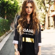 Love this color/highlights for brunettes who want to go lighter. Can easily be achieved by coating strands with lemon juice and sitting out in the sun!
