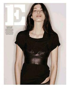 Larissa Hofmann for El Pais Semanal Spain February 2014