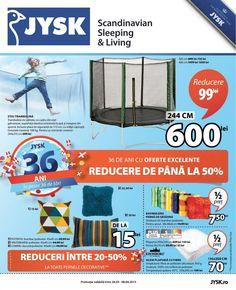 POC Oferte Supermarket online | JYSK -36 de ani cu oferte excelente